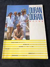 Duran Duran Japanese Magazine 1984