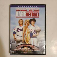 Baseketball (Dvd, 1998) Vg