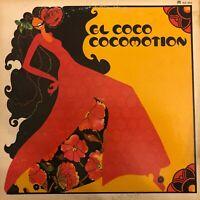 Vinyle-LP-33T : El Coco - Cocomotion