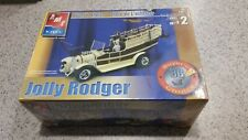 AMT ERTL Jolly Rodger Buyer's Choice  model kit