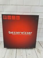 Bezzerwizzer Quiz Board Game very good condition