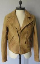 Ralph Lauren Vintage Style Leather Jacket