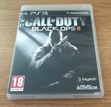 COMPLETE Call Of Duty: Black Ops II 2 Playstation 3 PS3 Game FREE POSTAGE