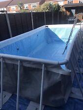 Intex Premium Pool set  4mtr x 2mtr x 1mtr