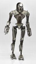 "Battlestar Galactica Cylon Centurion Loose 8"" Action Figure Diamond Select 2007"