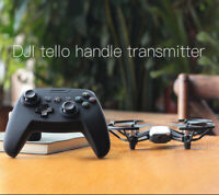 Wireless Bluetooth Connection Humanized Remote Control Handle For Tello Drone