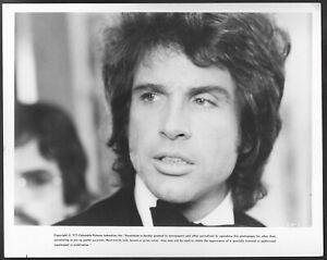 Warren Beatty LOT 8 Original 1960s-1980s Promo Photos Reds Shampoo
