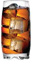 Sendez 6 Longdrinkgläser 350ml Cocktailgläser Bargläser Saftgläser Trinkgläser