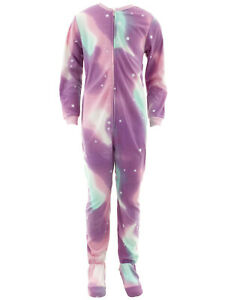 Girls Pink Thin Angry Birds Official Children Pyjamas One Piece 1Onsie 5-6 NEW