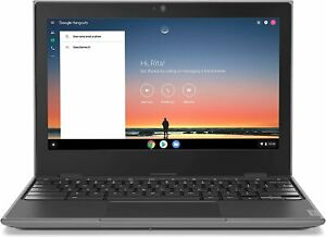 Lenovo Chromebook laptop  Intel 11.6 Inch Chrome OS 32GB Wifi Webcam