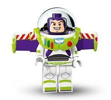 Lego Disney series buzz lightyear mini-figure toy story #3 of 18 with checklist