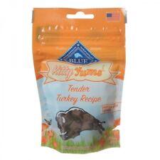 LM Blue Buffalo Kitty Yums Moist Cat Treats - Tender Turkey Recipe  2 oz