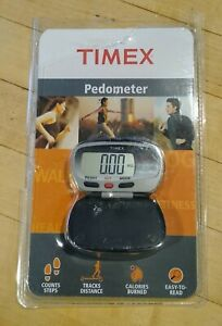 Timex Pedometer T 5E011 M8 Extra Battery Included