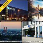 3 Tage 2P H2 Hotel München Bayern Kurzurlaub Hotelgutschein Reiseschein Urlaub