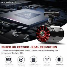 Dash Cam 1S, Jomicam Car Camera : 1296P Super HD Dashboard Camera