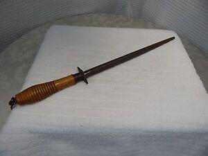 Vintage! Lees Knife Sharpener
