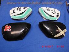original Ersatzteile Honda CB500 Four: 1x Seitendeckel Verkleidung side-cover L