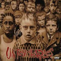 Korn (KoЯn) - Untouchables (NEW 2 VINYL LP)