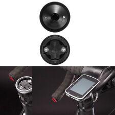 Bicycle Bike Stem Top Cap Computer Mount For GARMIN Edge 1000 800 810 500 200 K6