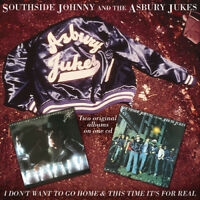 Southside Johnny and The Asbury Jukes : I Don't Want to Go Home/This Time It's