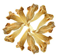 Venison Ears Extra Large Natural Dried Dog Treat 10 Pack