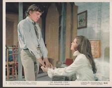 David Hemmings Samantha Eggar The Walking Stick 1970 movie photo 16733