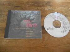 CD VA Salt Of The Earth (12 Song) Promo ROCKADILLO jc Piirpauke Boots
