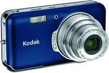 Kodak Easyshare V1003 10 MP Digital Camera 3xOptical Zoom Cosmic Blue Charger