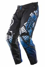 Answer Youth 457566 Skullcandy Pant, Black/Blue