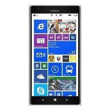 Inbox Good Nokia Lumia 1020 - 32GB - Matte White (ATT GSM Unlocked) Smartphone