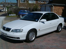 VAUXHALL OMEGA  WINDSCREEN TOP TINTED ***SUPPLY ONLY ******