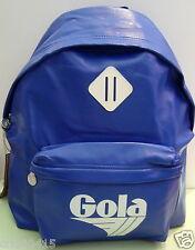 5d92f8359d GOLA ZAINO SCUOLA ZCUB267 HARLOW PU- Reflex Blue/White - NOVITA'