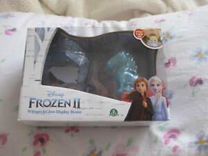 Disney Frozen 2 Whisper and Glow Display House & THE NOKK FIGURE
