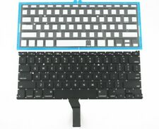 New OEM US Keyboard Backlight Backlit for Macbook Air 13 A1466 A1369 2011-2017