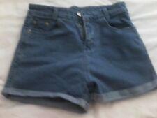 Ladies Shorts Stretch Denim size 29 Fashion
