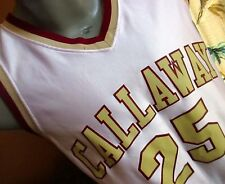 Nike MADE IN USA Vtg 90s Basketball Uniform Team Sport ADULT MEDIUM 8-10 WOMENS
