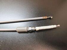 Honda CL360 CB360 CJ360 Gray Clutch Cable 22870-369-000 New Reproduction