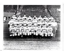 1945  PHILADELPHIA PHILLIES  8X10 TEAM PHOTO  BASEBALL COMBINED SHIPPING!!!