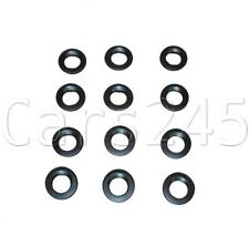 VALEO Angle Adjustment Rings for Sensors x12 Parking Distance Control PDC