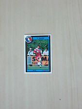 Carte official football cards panini 1993  MASSA   FC METZ