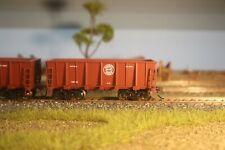 BHP Iron ore wagons suit Australian, NSWGR, Auscision