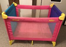 Hauck Reisebett Kinderbett Bett