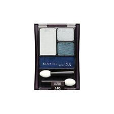 2 X Maybelline Expert Wear Eyeshadow Quad - 14Q Sapphire Smokes