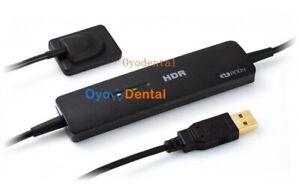 Dental Intra-Oral XRAY USB Digital Imaging System X-Ray Sensor Match HDR-500