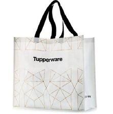 Tupperware Tragetasche Tasche Bag Sac shopping graphique