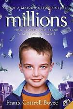 NEW Millions by Frank Cottrell Boyce