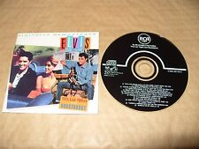 Elvis Presley Viva Las Vegas / Roustabout cd 23 tracks 1993 Ex Condition