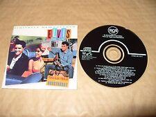 Elvis Presley Viva Las Vegas / Roustabout cd 23 tracks 1993