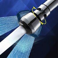 360 Rotate Swivel Water Saving Tap Aerator Diffuser Faucet Nozzle Filter 2016