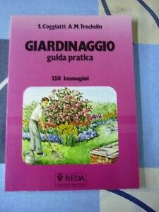 GIARDINAGGIO GUIDA PRATICA 150 IMMAGINI
